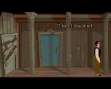 Cruise For A Corpse Screenshot 4 (Amiga 500)