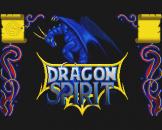 "Dragon Spirit (3.5"" Disc) For The Amiga 500"