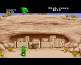 Aaargh Screenshot 3 (Amiga 500)