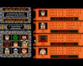 Black Crypt Screenshot 1 (Amiga 500)