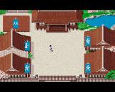 Budokan The Martial Spirit Screenshot 2 (Amiga 500)