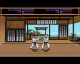 Budokan The Martial Spirit Screenshot 3 (Amiga 500)