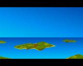Pacific Islands Screenshot 1 (Amiga 500)