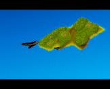 Pacific Islands Screenshot 2 (Amiga 500)