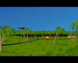 Pacific Islands Screenshot 3 (Amiga 500)