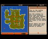 Pacific Islands Screenshot 4 (Amiga 500)