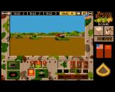 Pacific Islands Screenshot 8 (Amiga 500)