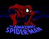 """The Amazing Spider Man (3.5"""" Disc) For The Amiga 500"""