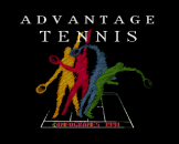 Sports Masters Loading Screen For The Amiga 500/600/1200