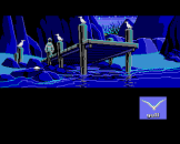 Loom Screenshot 4 (Amiga 500)
