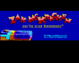 "Zak McKracken And The Alien Mindbenders (3.5"" Disc) For The Amiga 500"