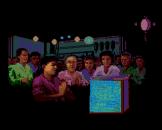 The Karate Kid Part 2 Screenshot 4 (Amiga 500)