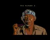 The Karate Kid Part 2 Screenshot 6 (Amiga 500)