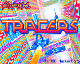 """Tracers (3.5"""" Disc) For The Amiga 500"""