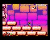 James Pond 2: Codename Robocod Screenshot 0 (Amiga 500)