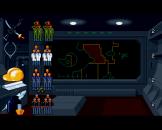 Ashes Of Empire Screenshot 1 (Amiga 500)
