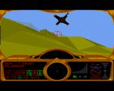 Ashes Of Empire Screenshot 2 (Amiga 500)