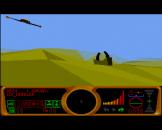 Ashes Of Empire Screenshot 3 (Amiga 500)