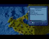 Ashes Of Empire Screenshot 4 (Amiga 500)