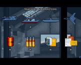 Ashes Of Empire Screenshot 5 (Amiga 500)