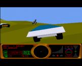Ashes Of Empire Screenshot 6 (Amiga 500)