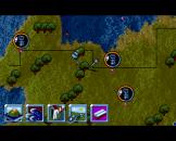 Ashes Of Empire Screenshot 8 (Amiga 500)