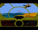 Ashes Of Empire Screenshot 9 (Amiga 500)