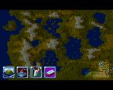Ashes Of Empire Screenshot 10 (Amiga 500)
