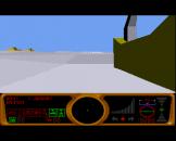 Ashes Of Empire Screenshot 12 (Amiga 500)