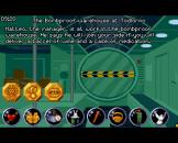 Ashes Of Empire Screenshot 13 (Amiga 500)