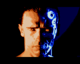 Terminator 2: Judgment Day Screenshot 2 (Amiga 500/600/1200)