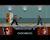Terminator 2: Judgment Day Screenshot 3 (Amiga 500/600/1200)