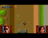 Terminator 2: Judgment Day Screenshot 4 (Amiga 500/600/1200)