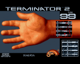 Terminator 2: Judgment Day Screenshot 5 (Amiga 500/600/1200)