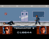 Terminator 2: Judgment Day Screenshot 6 (Amiga 500/600/1200)