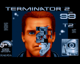 Terminator 2: Judgment Day Screenshot 7 (Amiga 500/600/1200)
