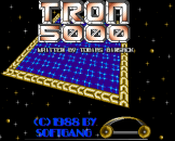 "Atron 5000 (3.5"" Disc) For The Amiga 500"