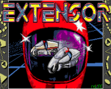 "Extensor (3.5"" Disc) For The Amiga 500"