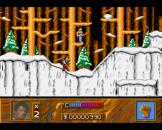 Cliffhanger Screenshot 3 (Amiga 500)