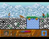 Cliffhanger Screenshot 5 (Amiga 500)