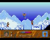 Cliffhanger Screenshot 6 (Amiga 500)