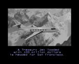 Cliffhanger Screenshot 7 (Amiga 500)