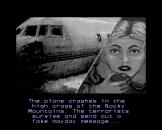 Cliffhanger Screenshot 8 (Amiga 500)