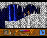 Cliffhanger Screenshot 9 (Amiga 500)