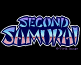 Second Samurai