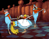Dragon's Lair III: The Curse Of Mordread Screenshot 12 (Amiga 500)