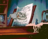 Dragon's Lair III: The Curse Of Mordread Screenshot 25 (Amiga 500)