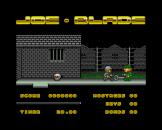Joe Blade Screenshot 1 (Amiga 500)