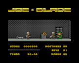 Joe Blade Screenshot 2 (Amiga 500)