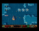 Wings Of Death Screenshot 5 (Amiga 500)